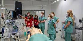 1. kurz Kritické stavy v anestezii dospělých