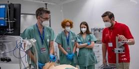 2. kurz Kritické stavy v anestezii dospělých