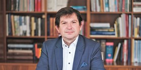 MU Rector Martin Bareš appointed to European University Association expert group