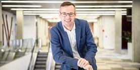 Šéf Vodafone: Využívání mobilních dat ještě poroste