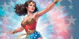Komiksový hit Wonder Woman se pálil ve jménu mravnosti