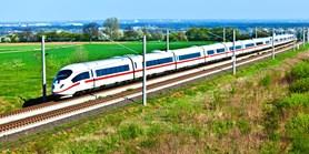 Odborníci z ESF zkoumají budoucí poptávku po vysokorychlostních tratích