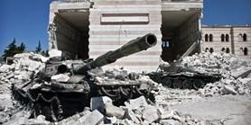 Končí syrská občanská válka. Co bude sIslámským státem?
