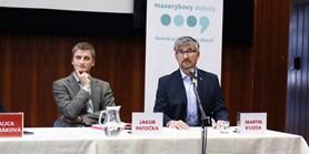 Masarykovy debaty: Odsunout nebo zachovat nádraží? Hlavně už začít