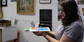 Tvořstor: Prostor pro kreativitu, nadšení i učení v online režimu