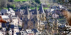 Historians to study the French Conques as a reflection of European history