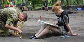 První písmo u Slovanů objevila studentka