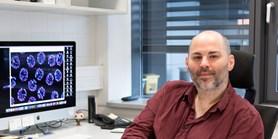 Další krok v kariéře ho čekal v Brně, vede na MU vlastní výzkum