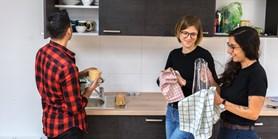Ocenění za nejlepší sociálně inovační projekt získal Symbios