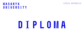 Masaryk University now issues electronic diplomas