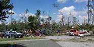 Dobrovolníci z MU pomáhají v Hodoníně i na dalších místech