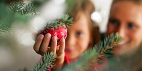 Vánoce zůstávají smysluplným rituálem