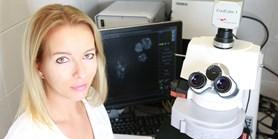 Výzkumnice z Masarykovy univerzity získala prestižní světovou cenu pro ženy ve vědě