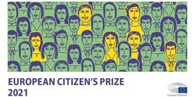 MUNI HELPS wins the European Citizen's Prize