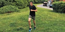 MU racks up over 52,000 kilometres in a virtual race