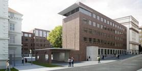 Filozofickou fakultu čeká druhá velká rekonstrukce