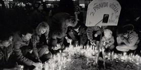 Brněnský příběh jedné studentské revoluce
