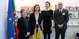 Studentky portugalštiny vyhrály překladatelskou Cenu Hieronymitae Pragenses
