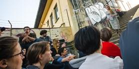 Divadlo Feste uvede dokument o ukrajinsko-ruském konfliktu