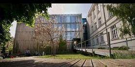 Knihovna filozofické fakulty slaví 15 let. Přidejte se k oslavám