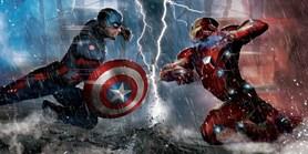 Proč se chodí na komiksové superhrdiny?