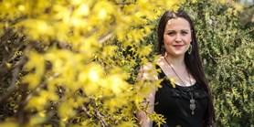 Studentka tvořila vBritánii online kurz češtiny