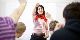 Týden učitelství nabídne inspiraci budoucím pedagogům