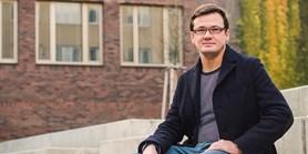 Ondřej Liška: Aktivismus patří kestudiu