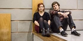 Studenti vylepšují weby veřejné správy