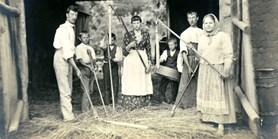 Nový web pomáhá vyznat se v místní historii Moravy