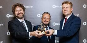 Nadační fond Neuron udělil cenu vědcům z MU
