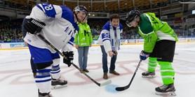 MU hockey team will challenge MENDELU to a rematch