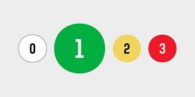 MU přechází od 25. října do zeleného semaforu