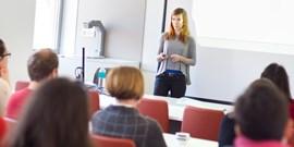 Vysokoškolští pedagogové se v novém centru naučí lépe učit