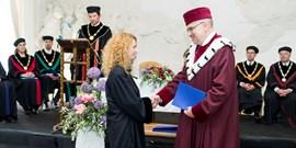 Masarykova univerzita má 14 nových docentů