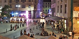 Five reasons why Brno is such a great place to live