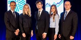 Mladí ekonomové z Muni bodovali ve světové konkurenci