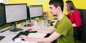 Kentico hledá IT studenty do svojí akademie. Má ji přímo na fakultě