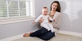 Výzkum: Jak prožívají české matky a otcové úlohu rodiče