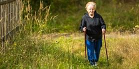 Výzkum: Většinová společnost se neumí vžít do potřeb seniorů