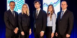 Young Muni economists beat international competition