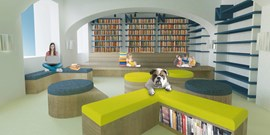 Studentská knihovna sbírá hlasy Brňanů. Rozhodnou o rekonstrukci