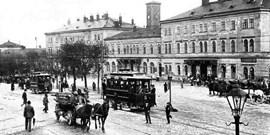 Nový díl Dějin Brna ukazuje, jak rostla moravská metropole