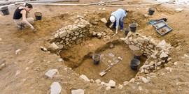 Po stopách Keltů: Archeologové zkoumají slavnou lokalitu ve Francii
