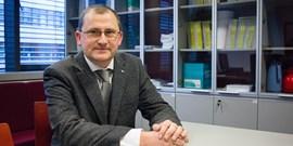Nový děkan přírodovědecké fakulty: Chci fakultu pro všechny zpřehlednit