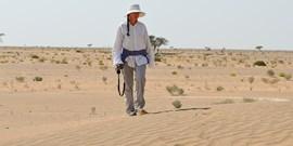 Archeologové z Masarykovy univerzity prozkoumají Omán