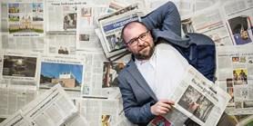 Macek: Důvěrou v média otřásla polarizace společnosti