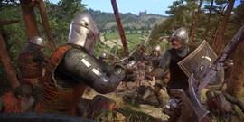 Středověk v Kingdom Come. Co je skutečnost a co fikce?