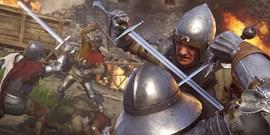 Kingdom Come: Reálný středověký boj nebo šerm podle příruček?