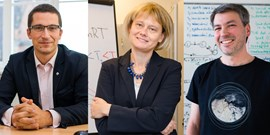 Den učitelů: Kdo jsou nejlepší pedagogové na Muni?